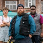 Truth Seekers : Nick Frost et Simon Pegg chassent les fantômes !